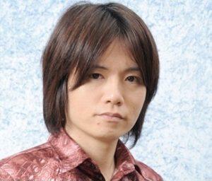 Masahiro Sakurai, créateur de Kirby et de la série des Super Smash Bros.