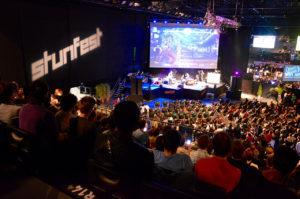 Stunfest 2018 europe