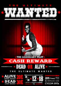 Ultimate Wanted