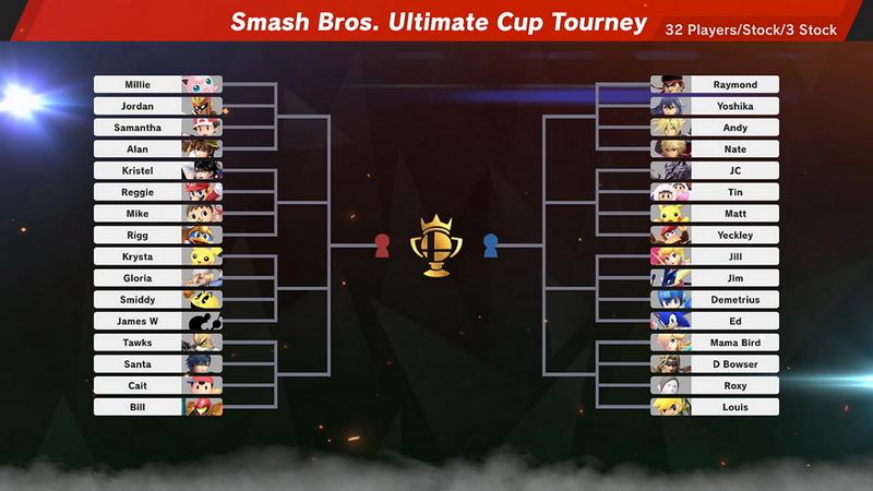 tournoi smash ultimate