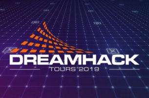 DreamHack Tours 2019