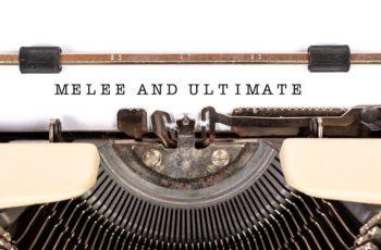 La Hype Melee continue : Rejoindre la communauté Melee en 2019