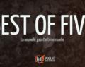 Le BO5 de fin Janvier – début Février