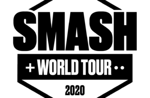 Le Smash World Tour 2020