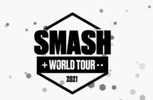 Le Smash World Tour fait son grand retour en 2021